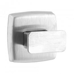 Гачок металевий одинарний MEDISTEEL.  AI0033CS - Фото