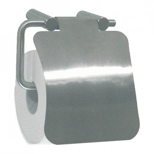 Тримач паперу туалетного стандарт MEDINOX.  AI0080C - Фото №1