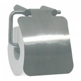 Тримач паперу туалетного стандарт MEDINOX.  AI0080C - Фото