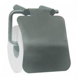 Тримач паперу туалетного стандарт MEDINOX.  AI0080CS - Фото
