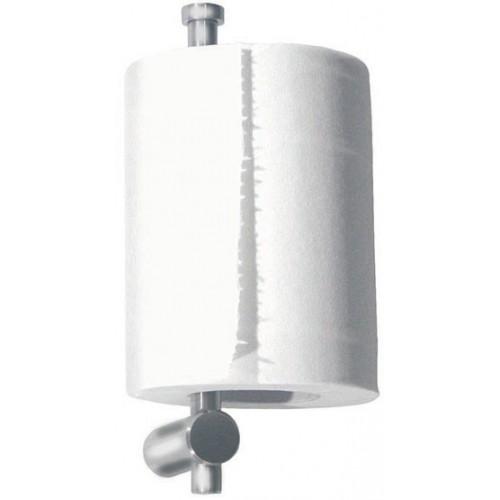 Запасний тримач паперу туалетного стандарт MEDINOX.  AI0100C - Фото №1