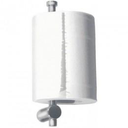 Запасний тримач паперу туалетного стандарт MEDINOX.  AI0100C - Фото