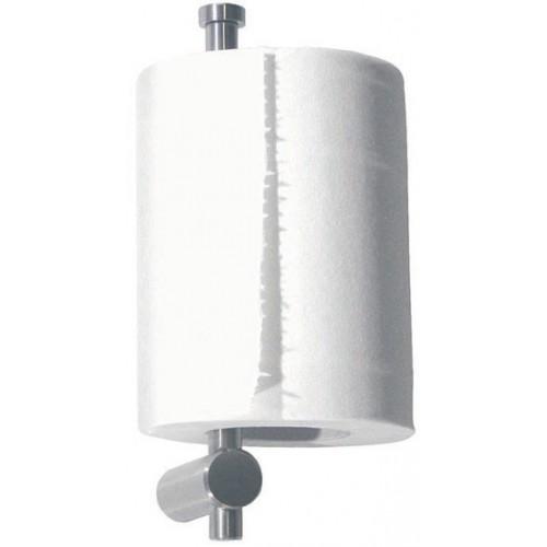 Запасний тримач паперу туалетного стандарт MEDINOX.  AI0100CS - Фото №1