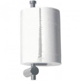 Запасний тримач паперу туалетного стандарт MEDINOX.  AI0100CS - Фото