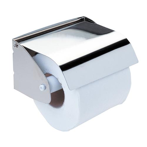 Тримач паперу туалетного стандарт Medisteel.  AI0129C - Фото №1