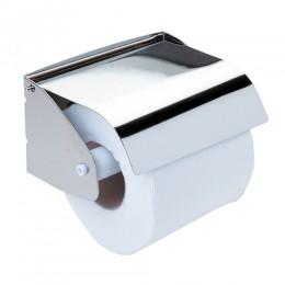 Держатель бумаги туалетной стандарт Medisteel.  AI0129C - Фото