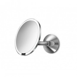 Дзеркало сенсорне кругле настінне.  ST 3003 - Фото