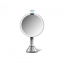 Зеркало сенсорное круглое 20 см.  ST 3026 - Фото