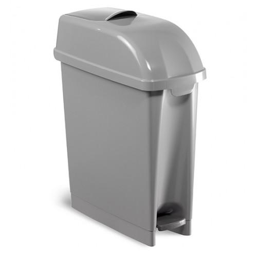 Урна для сміття з педаллю ELLE 17л.  00005481 - Фото №1