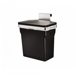 Урна для мусора навесная 10л.  CW1643 - Фото