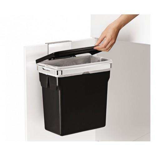 Урна для сміття навісна 10л.  CW1643 - Фото №3