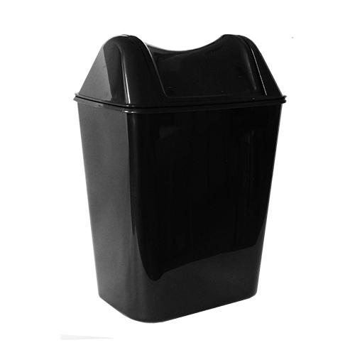 Урна для сміття 8л ACQUALBA.  A57903 - Фото №2
