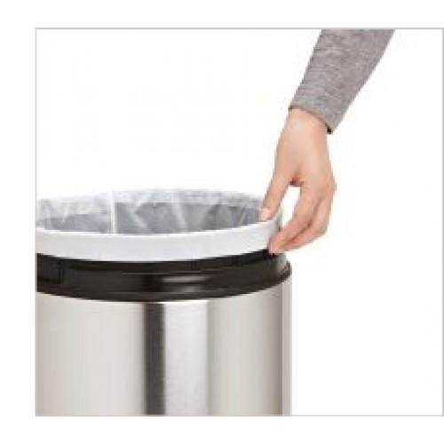 Мішки для сміття міцні із зав`язками 45-50л SIMPLEHUMAN.  CW0262 - Фото №4