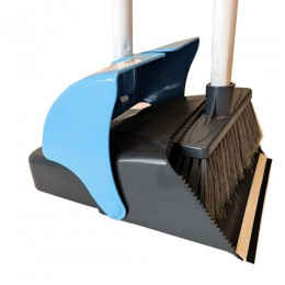 Комплект для прибирання совок, щітка. KAF300B - Фото