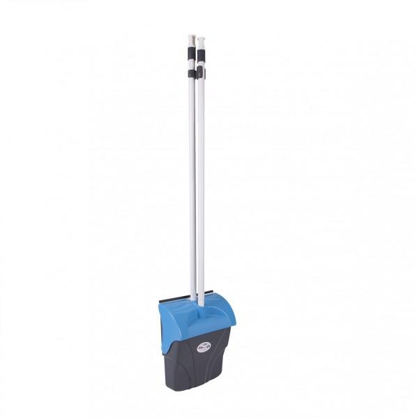 Комплект для прибирання совок, щітка. KAF300B - Фото №2