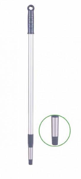 Рукоятка  алюмінієва телескопічна, 180см.  ATS297 - Фото №1