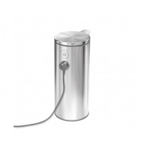 Дозатор рідкого мила сенсорний 0,266 л.  ST1043 - Фото №5