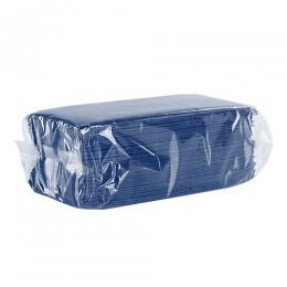 Серветки столові (куверти), сині. C18В - Фото
