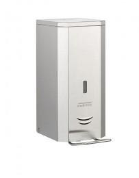 Дозатор для дезинфицирующего средства 1,5 л локтевой.  DJSP036CS - Фото