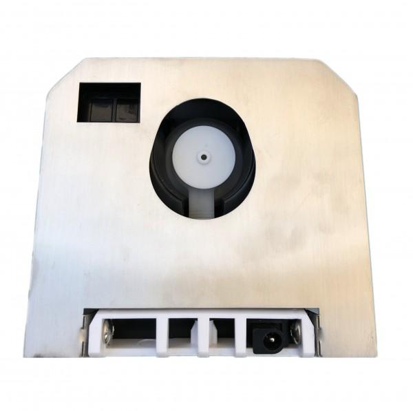 Автоматичний дозатор (розпилювач) дезинфікуючого засобу. ZG-1707 - Фото №2