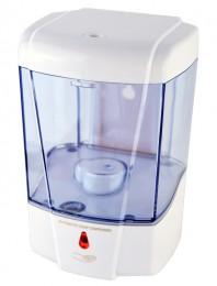 Автоматический дозатор для мыла, дезраствора. ZG-1708 - Фото