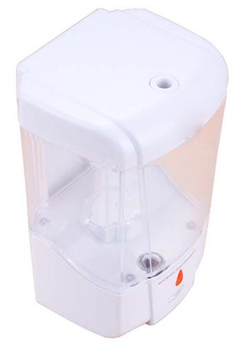 Автоматичний дозатор мила, дезрозчину. ZG-1708 - Фото №3