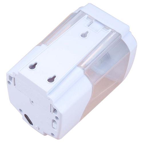 Автоматичний дозатор мила, дезрозчину. ZG-1708 - Фото №4