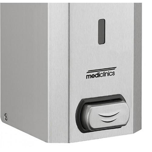 Дозатор для дезінфікуючого засобу 1,5л.  DJS0033CS - Фото №2