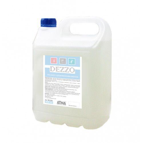 Піна-мило DEZZO з дезінфікуючим ефектом 5л.  7M075000 - Фото №1