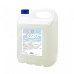 Піна-мило DEZZO з дезінфікуючим ефектом 5л.  7M075000 - Фото