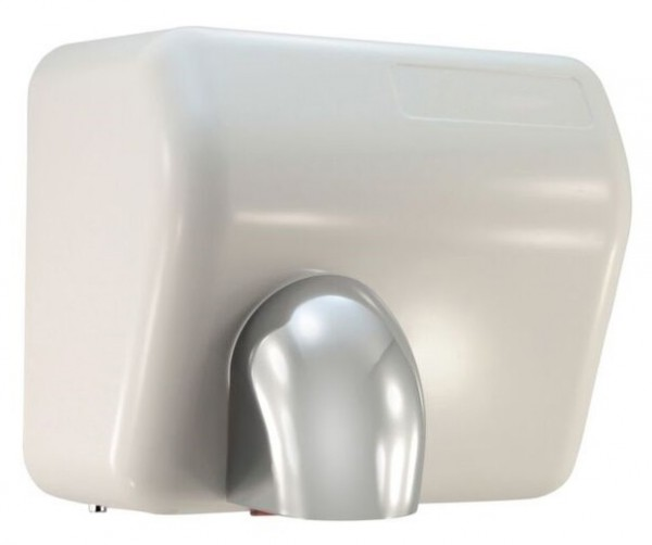 Автоматична швидкісна сушарка для рук ABS-пластик, біла. ZG-820W - Фото №2