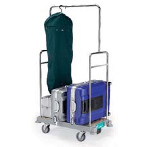Візок багажний Green Hotel950.  0H003950 - Фото №2