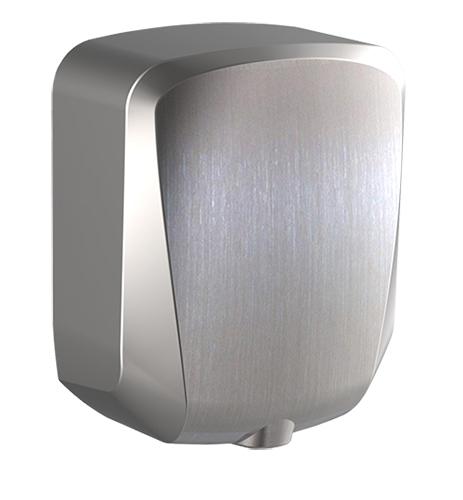 Ультратонка швидкісна електросушарка для рук. ZG-S001 - Фото №1