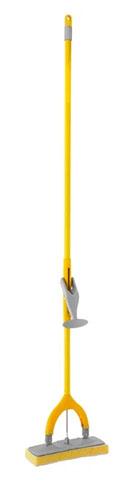 Швабра з віджимом SQUIZZO 26 см FRATELLI.  10195 - Фото №1