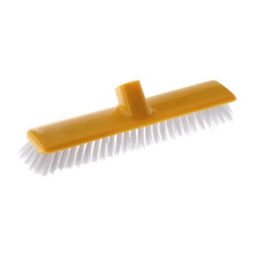 Щітка для вологого прибирання підлоги полівінілхлорид Basic 30см.  10541 - Фото №1