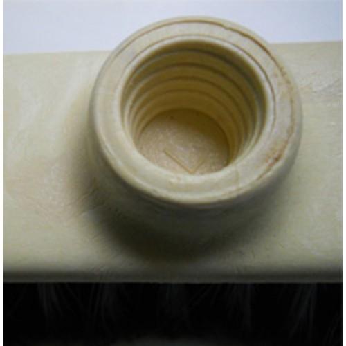 Щітка для підлоги з полівінілхлориду Indoor 35см.  11691 - Фото №2