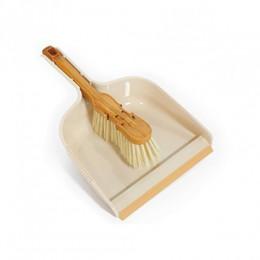 Набор для уборки совок+щетка VIOLIN.  E.725.24 - Фото