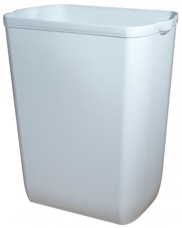 Корзина для бумажных полотенец напольная 43 л PRESTIGE. A74101 - Фото №1