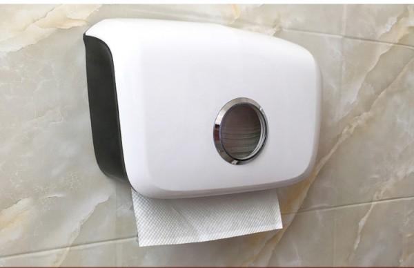 Тримач паперових рушників Z-складання. SU2080 - Фото №5