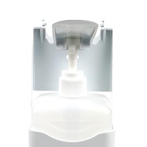 Дозатор для дезінфікуючого засобу ліктьовий 1л.  HNTAPRT - Фото №4