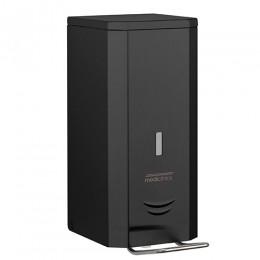 Дозатор для дезінфікуючого засобу 1,5 л ліктьовий.  DJSP0036B - Фото