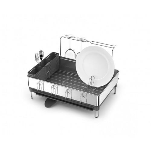 Тримач посуду і стаканів з піддоном.  KT1154 - Фото №1
