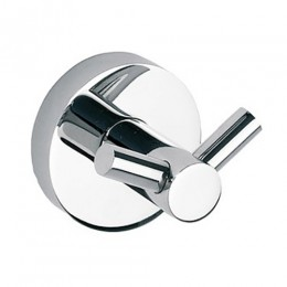 Крючок металлический двойной.  TA722 - Фото