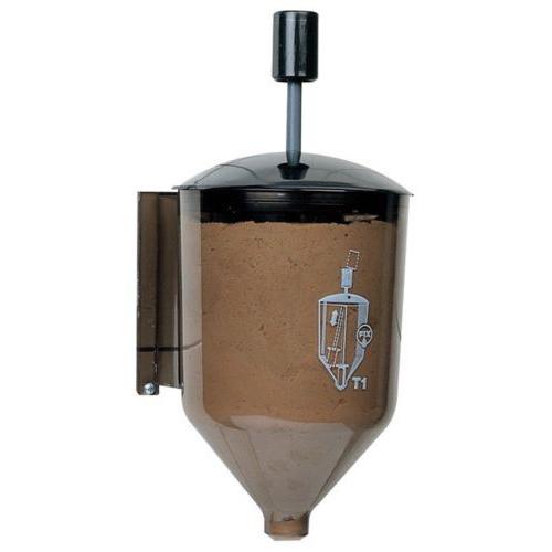 Дозатор пасти для миття рук 2.5л.  100100-001-022 - Фото №2