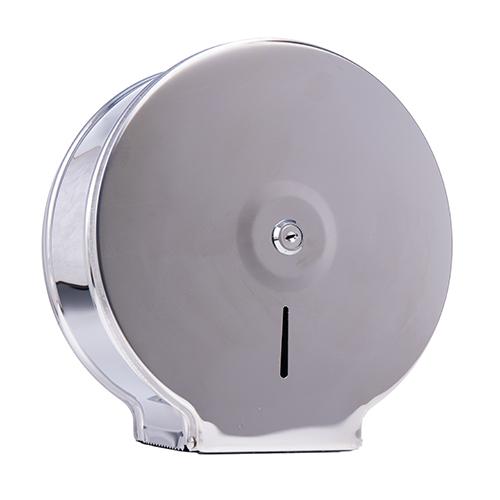 Тримач туалетного паперу Джамбо.  ZG-631C - Фото №1
