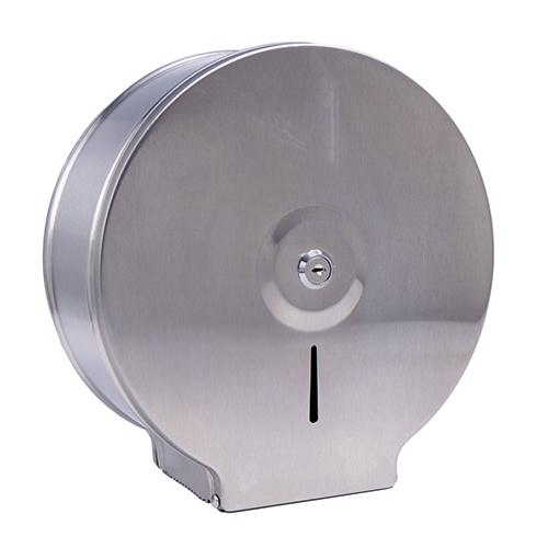 Тримач туалетного паперу Джамбо.  ZG-631S - Фото №1