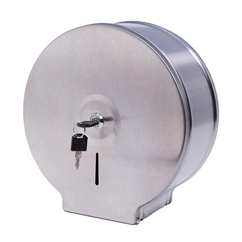 Тримач туалетного паперу Джамбо.  ZG-631S - Фото №4