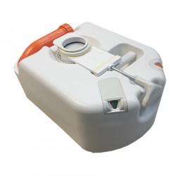 Бак для відходів (кассета) до кассетного туалету 3924TI. WT3924 - Фото