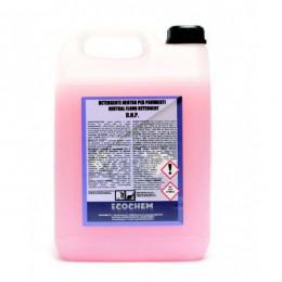 Средство нейтральное для мытья полов  Ecochem, 5л.  D.N.P 1001 5л - Фото