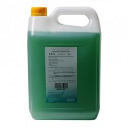 Средство ERIN суперпарфумированное моющее для керамических и мраморных полов 5л.  00004T00100500A - Фото